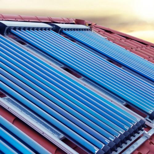 Zonneboilers en warmtepompen wegen zwaarder door bij berekening E-peil
