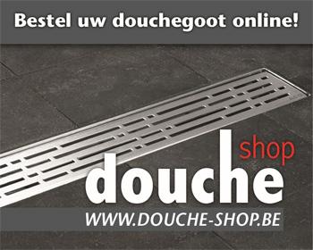 Laatjebouwen - Webshop douchegoten vloerafvoerputten