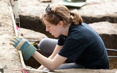 Kosten archeologisch onderzoek op bouwgrond