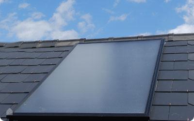Belsolar - Schrapping gemeentelijke subsidies voor zonneboilers