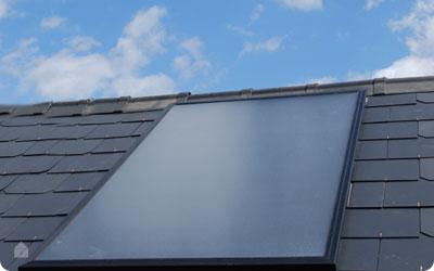 Belsolar Zonne energiesystemen - Thermische zonneboiler