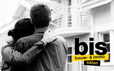 BIS Beurs in Flanders Expo te Gent