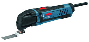 Bosch Multitool Gop 250 CE Professional