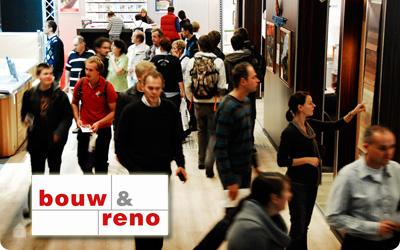 Bouw en Reno Beurs 2011