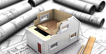 Aantal toegekende bouwvergunningen op Laagste peil sinds 2010