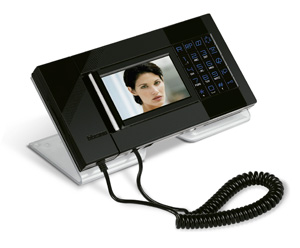 BTicino - Iryde Touch Phone