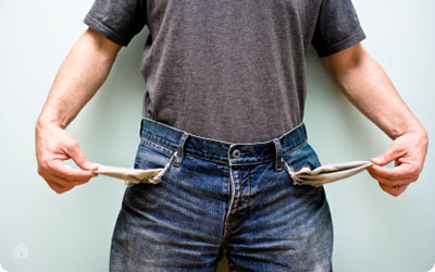 Aantal Commerciële faillissementen in bouwsector stijgt