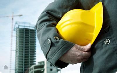 VCB - Minder vergunningen voor 2012 in de Woningbouw