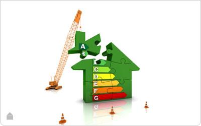 EPC - De controle op energiecertificaten zal worden verstrengd