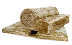 Dakisolatie Knauf insulation met ecose technology