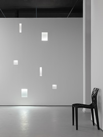 Delta Light - Showroom Amsterdam