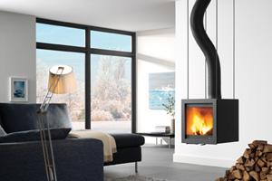 Designhaarden Dik Geurts - Bora Flex