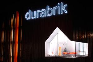 Durabrik Life - Inspiratieruimte in Drongen