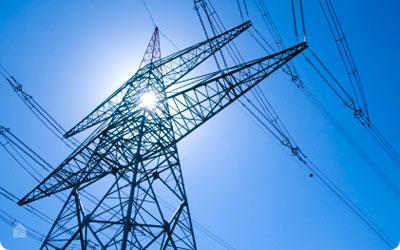 Dure Energie indien geen hernieuwbare energie en kernenergie