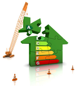 Eco Oplossingen van Woningbouw Verelst
