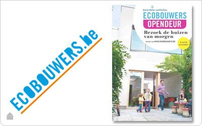 Ecobouwers Opendeur - Binnenkijken in Lage energie woningen