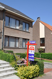Volgens de ERA Barometer zijn woningen in 2011 sneller en duurder verkocht