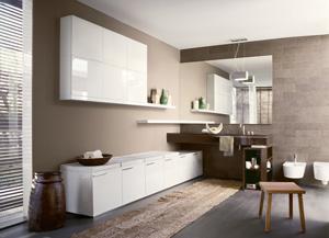 Facq - Modulair meubilair Progetto