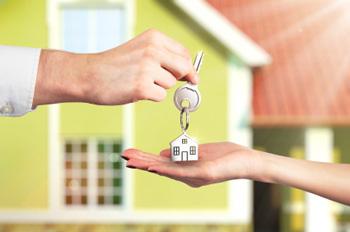 Huurders sociale huurwoning kunnen huurwaarborg gespreid betalen