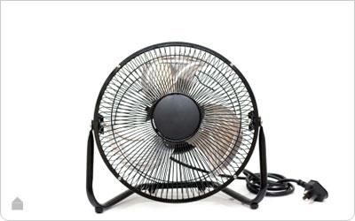 Klachten over mechanisch ventilatiesysteem in de woning