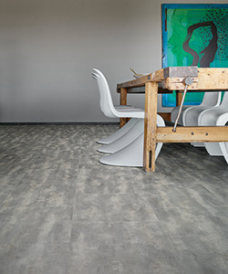 Luxe Vinylvloeren - Moduleo Transform collectie - Concrete