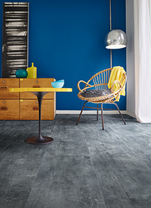 Luxevinylvloeren - Moduleo Transform collectie - Steelrock