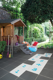 Marlux klinkers voor tuin en terras