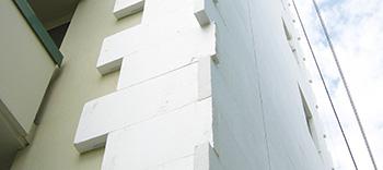 Murtherm - isolatiepanelen, lijm en afwerkingspleisters