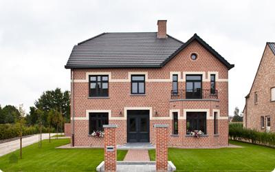 Nieuwbouwwoning - Bouwgrond