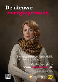Nieuw premieaanbod voor energiebesparende maatregelen