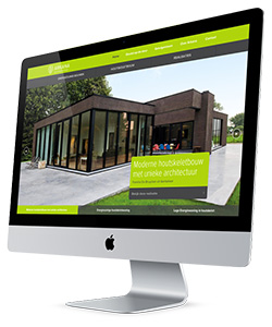Nieuwe Website Arkana.be