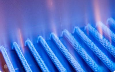 Jaarlijks onderhoud van verwarmingsinstallatie - gasketel of stookolieketel