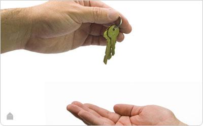 Ouders worden mede eigenaar woning voor het krijgen hypothecaire lening