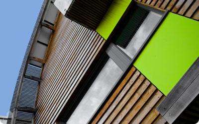 Postgraduaat Bio-ecologisch bouwen aan Xios Hogeschool