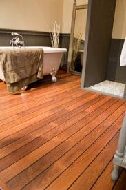 Laatjebouwen - Quick-Step in de badkamer – Nieuwe designs in de ...