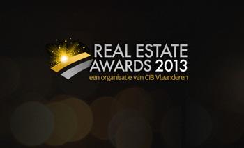 De Real estate awards 2013