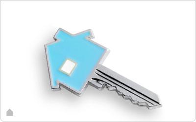 Wijziging registratierechten nieuwbouwwoning - Sleutel op de deur woningen