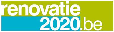 Renovatie 2020 - Meer energiezuinige woningen