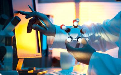 Samenwerking tussen de chemiesector en de bouwsector