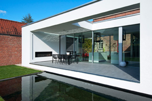 Sapa building system aluminium Artline