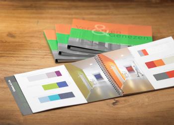 Sigma Colours of life - Kleurkennis voor welzijn en functioneren