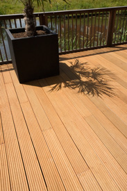 Sigma - Sigmaoil bescherming van hout