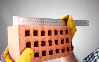 Strenge Bouwregelgeving verstikt de bouwplannen van de vlaming