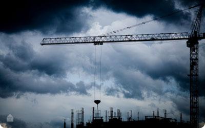 Wet tegen schijnzelstandigheid in de bouw