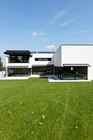 Laatjebouwen thermo effici nt bouwen met keurmerk for Binnenzwembad bouwen