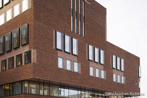 Vandersanden Group Project Raakspoort te Haarlem