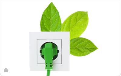 Verplicht aandeel hernieuwbare energie bij nieuwbouw