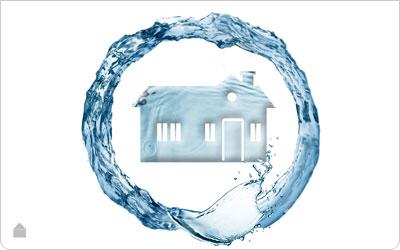 Waterontharder of Waterontkalker voor water en Stadswater