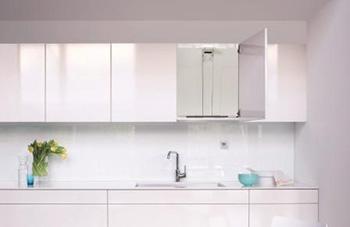 Zehnder Ventilatieunit Systeem D voor appartementen